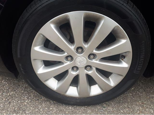 2012 Buick Verano Base (Stk: H1639A) in Milton - Image 11 of 11