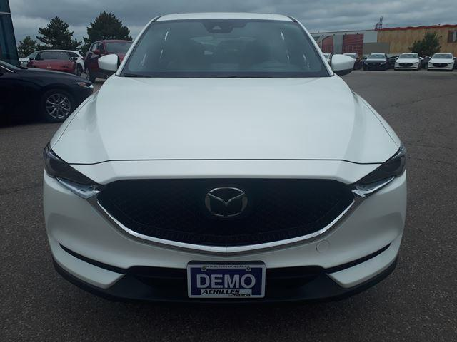 2019 Mazda CX-5 Signature (Stk: H1850) in Milton - Image 2 of 10