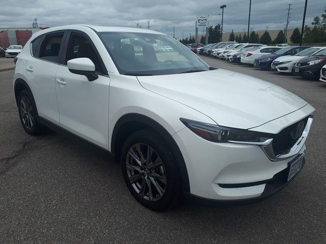 2019 Mazda CX-5 Signature (Stk: H1850) in Milton - Image 3 of 10