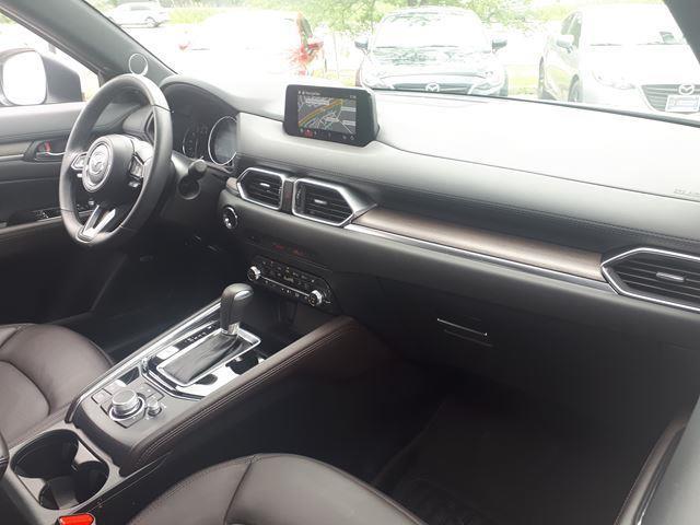 2019 Mazda CX-5 Signature (Stk: H1850) in Milton - Image 8 of 10