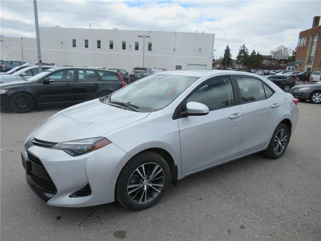 2018 Toyota Corolla LE (Stk: 16128A) in Toronto - Image 3 of 17