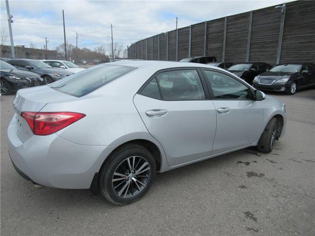 2018 Toyota Corolla LE (Stk: 16128A) in Toronto - Image 5 of 17