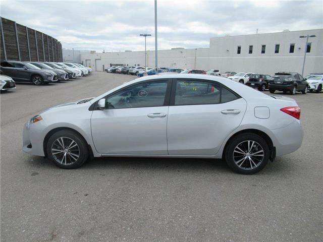 2018 Toyota Corolla LE (Stk: 16128A) in Toronto - Image 6 of 17