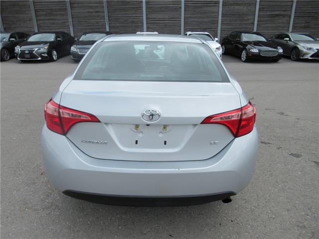 2018 Toyota Corolla LE (Stk: 16128A) in Toronto - Image 7 of 17