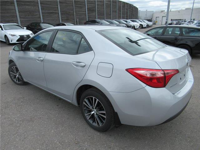 2018 Toyota Corolla LE (Stk: 16128A) in Toronto - Image 8 of 17