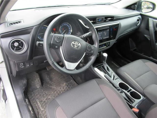 2018 Toyota Corolla LE (Stk: 16128A) in Toronto - Image 17 of 17