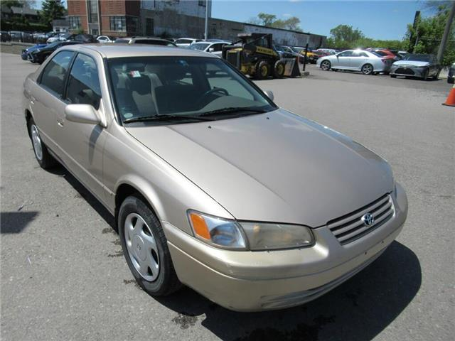 1999 Toyota Camry  (Stk: 78562A) in Toronto - Image 1 of 18