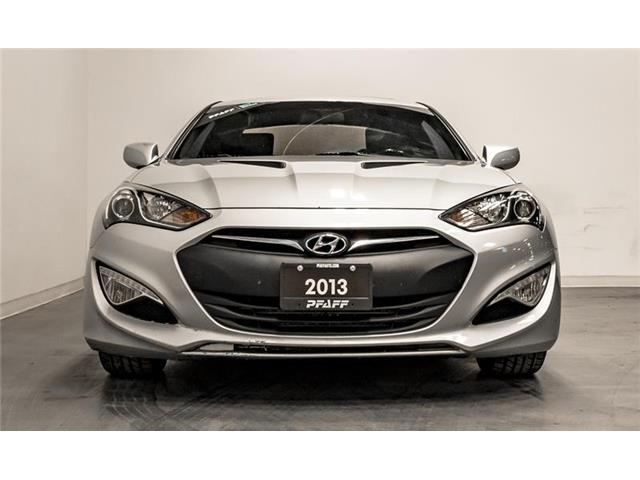 2013 Hyundai Genesis Coupe 2.0T Premium (Stk: C6778AA) in Vaughan - Image 2 of 20