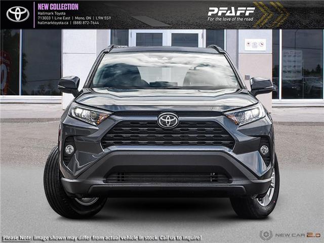 2019 Toyota RAV4 AWD XLE (Stk: H19577) in Orangeville - Image 2 of 24