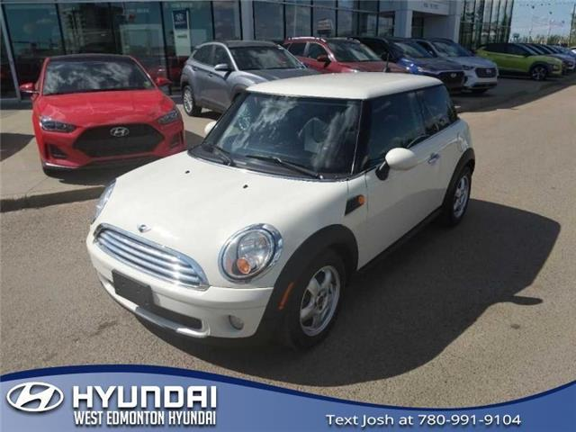 2010 MINI Cooper Base (Stk: E4604A) in Edmonton - Image 2 of 19