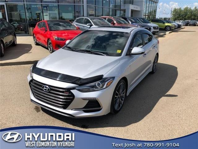 2017 Hyundai Elantra  (Stk: 96241A) in Edmonton - Image 2 of 23