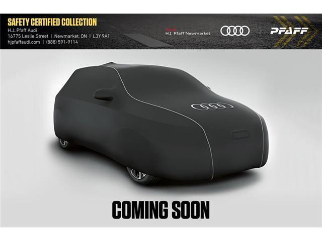 2015 Audi Q5 2.0T Komfort (Stk: 53346) in Newmarket - Image 1 of 2