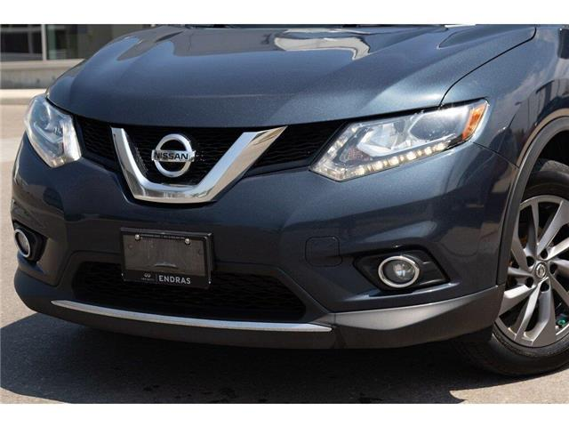 2016 Nissan Rogue  (Stk: P0848) in Ajax - Image 2 of 28