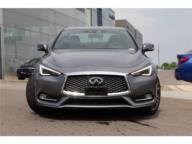 2018 Infiniti Q60  (Stk: P0855) in Ajax - Image 2 of 27