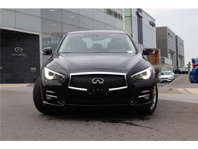 2017 Infiniti Q50 2.0T (Stk: P0853) in Ajax - Image 2 of 25