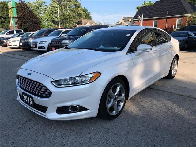 2015 Ford Fusion SE (Stk: 16647) in Belmont - Image 1 of 19