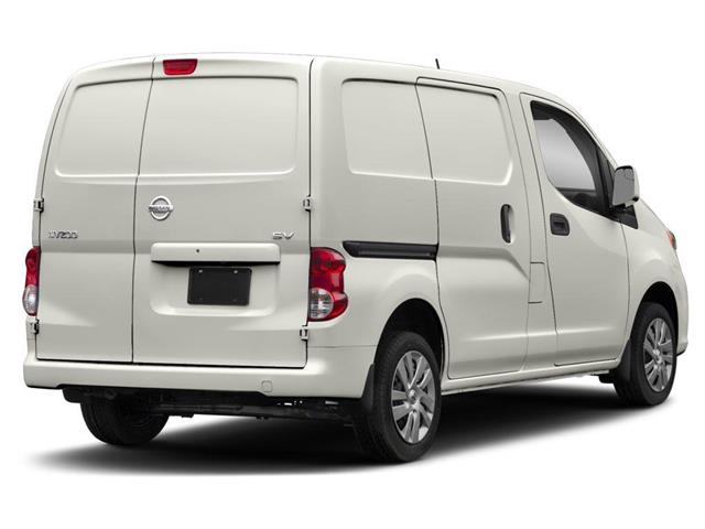 2019 Nissan NV200 SV (Stk: M19NV123) in Maple - Image 3 of 8