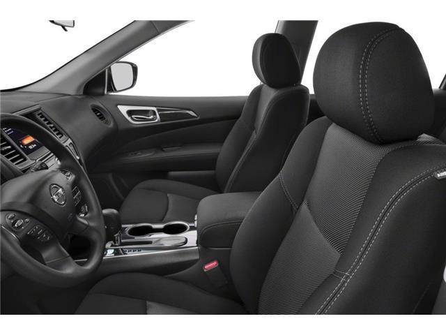 2019 Nissan Pathfinder Platinum (Stk: M19P032) in Maple - Image 6 of 9