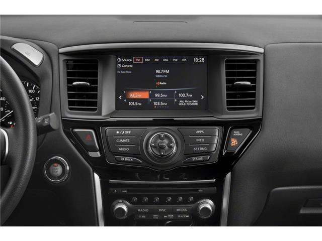 2019 Nissan Pathfinder Platinum (Stk: M19P032) in Maple - Image 7 of 9