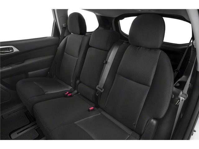 2019 Nissan Pathfinder Platinum (Stk: M19P032) in Maple - Image 8 of 9