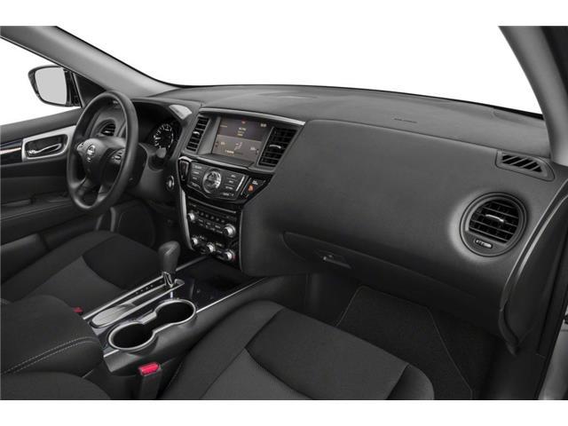 2019 Nissan Pathfinder Platinum (Stk: M19P032) in Maple - Image 9 of 9