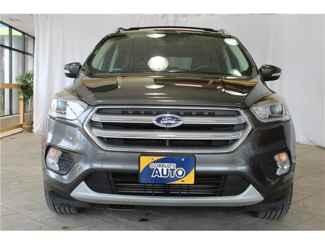 2017 Ford Escape Titanium (Stk: A01767) in Milton - Image 2 of 43