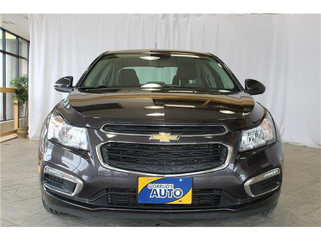 2016 Chevrolet Cruze Limited 1LT (Stk: 151940) in Milton - Image 2 of 39
