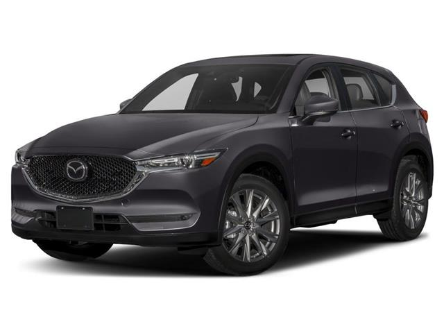 2019 Mazda CX-5 GT w/Turbo (Stk: D-19607) in Toronto - Image 1 of 9