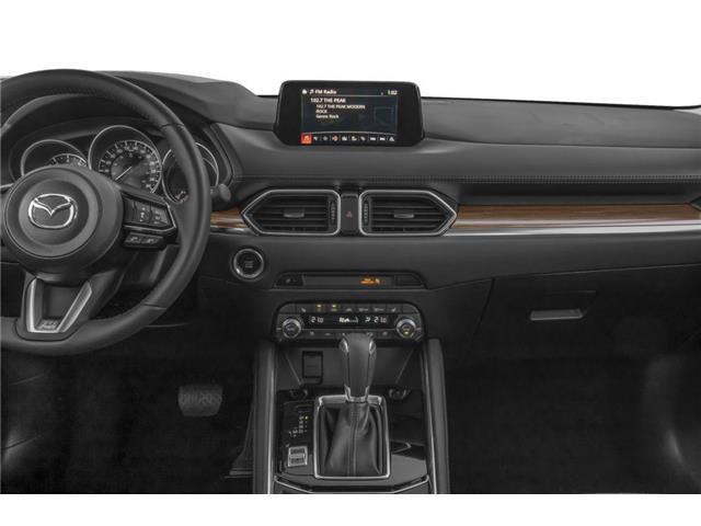 2019 Mazda CX-5 GT w/Turbo (Stk: D-19607) in Toronto - Image 12 of 14
