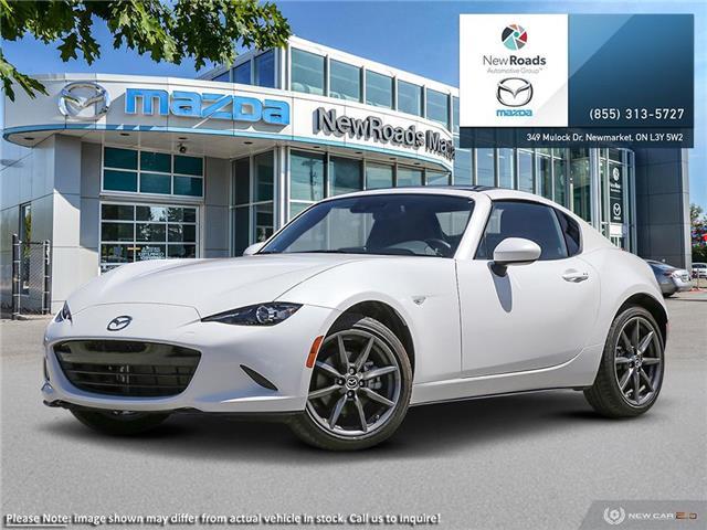 2019 Mazda MX-5 RF GT Manual (Stk: 41123) in Newmarket - Image 1 of 20