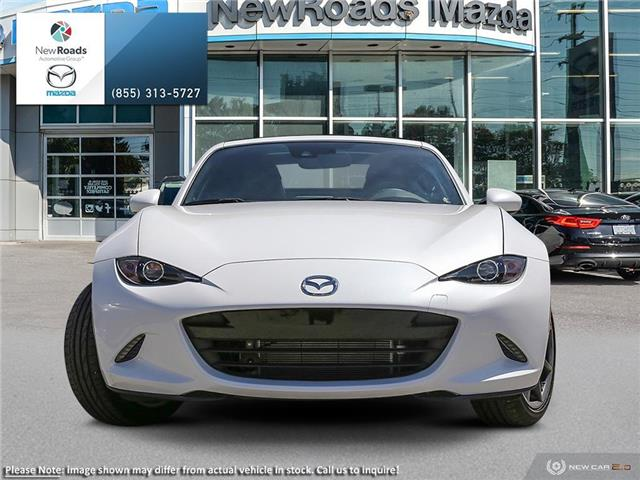 2019 Mazda MX-5 RF GT Manual (Stk: 41123) in Newmarket - Image 2 of 20