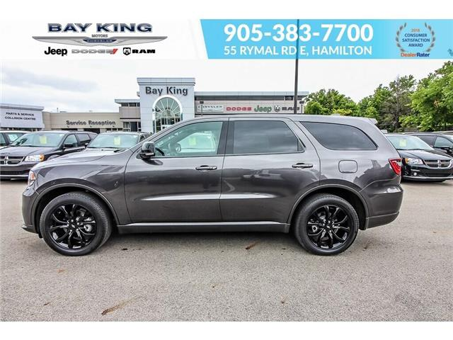 2019 Dodge Durango GT (Stk: 6879) in Hamilton - Image 2 of 28