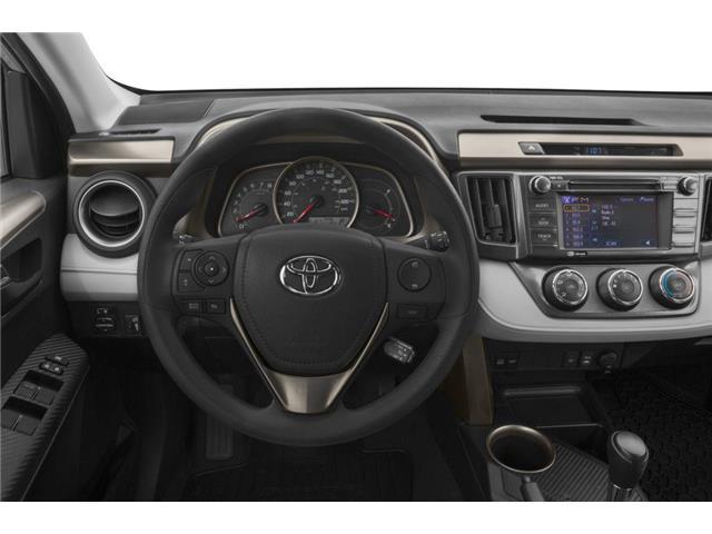 2015 Toyota RAV4 LE (Stk: 52527) in Huntsville - Image 4 of 10