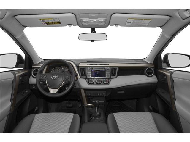 2015 Toyota RAV4 LE (Stk: 52527) in Huntsville - Image 5 of 10