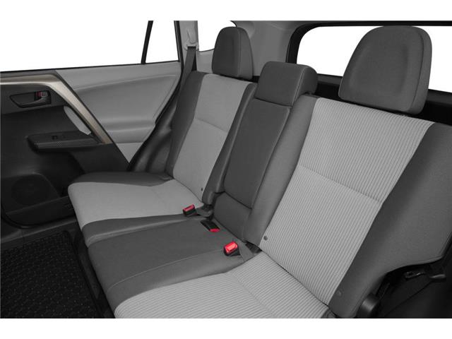 2015 Toyota RAV4 LE (Stk: 52527) in Huntsville - Image 8 of 10