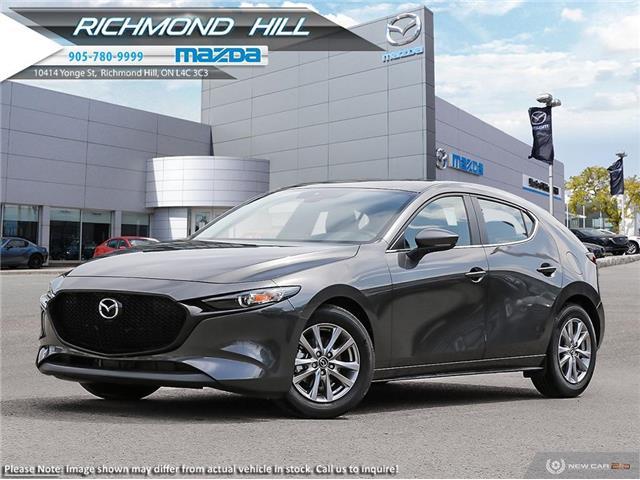 2019 Mazda Mazda3 Sport GX (Stk: 19-589) in Richmond Hill - Image 1 of 23