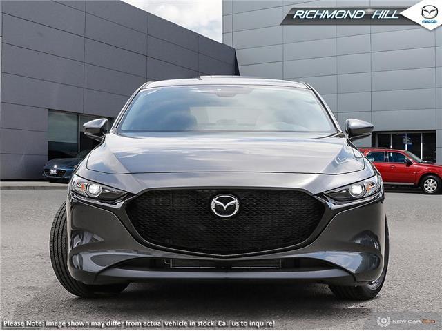 2019 Mazda Mazda3 Sport GX (Stk: 19-589) in Richmond Hill - Image 2 of 23