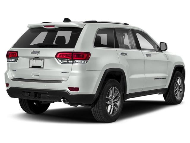 2019 Jeep Grand Cherokee Limited (Stk: C774443) in Courtenay - Image 3 of 9