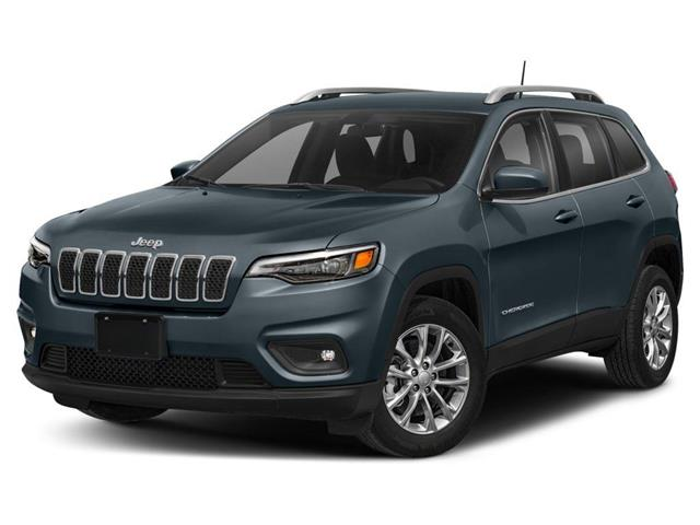 2019 Jeep Cherokee Trailhawk (Stk: D468062) in Courtenay - Image 1 of 9
