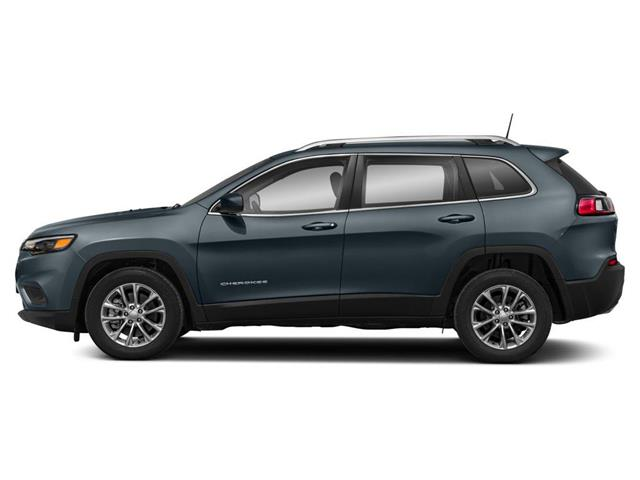 2019 Jeep Cherokee Trailhawk (Stk: D468062) in Courtenay - Image 2 of 9