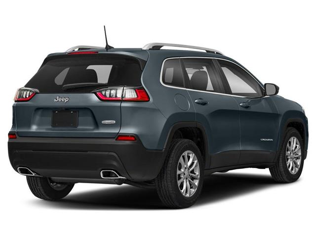2019 Jeep Cherokee Trailhawk (Stk: D468062) in Courtenay - Image 3 of 9