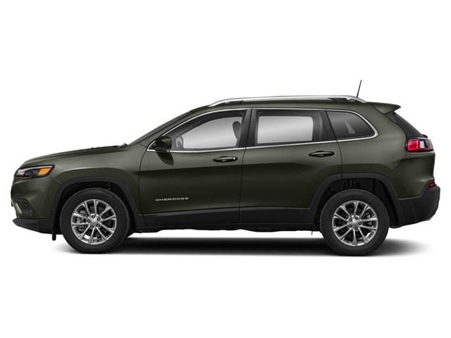 2019 Jeep Cherokee Trailhawk (Stk: D468063) in Courtenay - Image 2 of 9