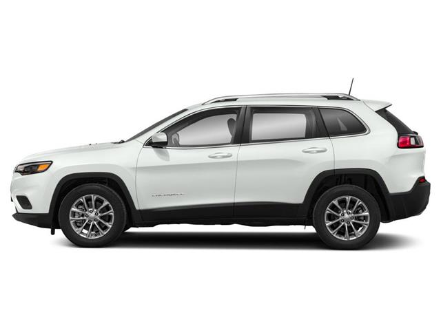 2019 Jeep Cherokee Trailhawk (Stk: D468064) in Courtenay - Image 2 of 9