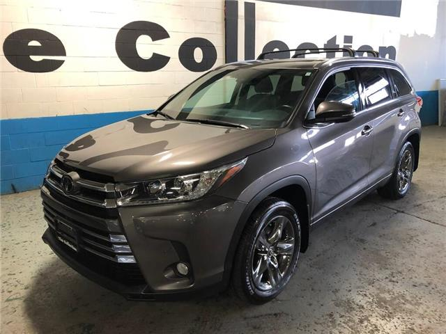 2017 Toyota Highlander Limited (Stk: 5TDDZR) in Toronto - Image 3 of 30