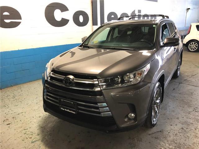 2017 Toyota Highlander Limited (Stk: 5TDDZR) in Toronto - Image 4 of 30