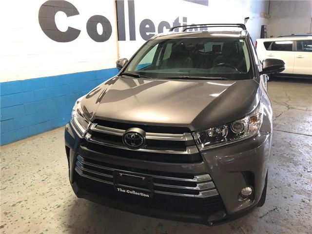 2017 Toyota Highlander Limited (Stk: 5TDDZR) in Toronto - Image 7 of 30