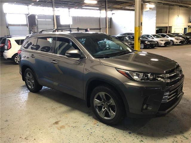 2017 Toyota Highlander Limited (Stk: 5TDDZR) in Toronto - Image 8 of 30