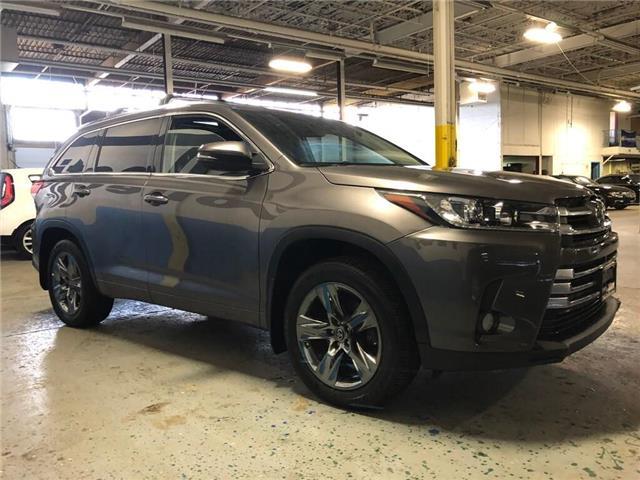 2017 Toyota Highlander Limited (Stk: 5TDDZR) in Toronto - Image 9 of 30