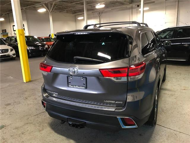 2017 Toyota Highlander Limited (Stk: 5TDDZR) in Toronto - Image 10 of 30
