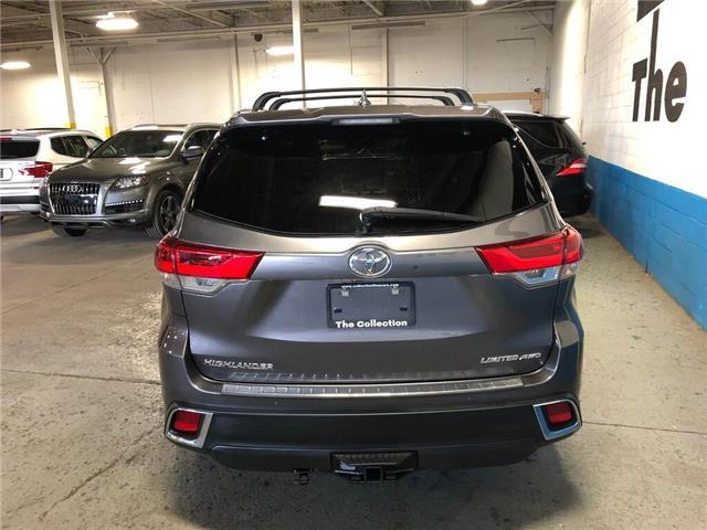 2017 Toyota Highlander Limited (Stk: 5TDDZR) in Toronto - Image 11 of 30